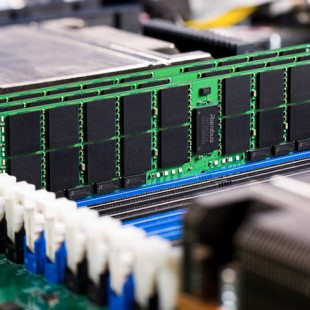 Rambus debuts new chipset for server memory