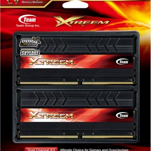 Team Group releases Skylake-optimized DDR4 memory