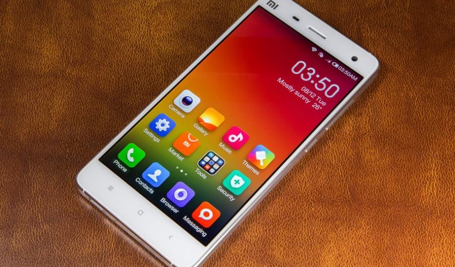 Xiaomi Mi 5 smartphone specs leaked