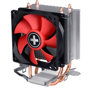 Xilence debuts new CPU cooler line