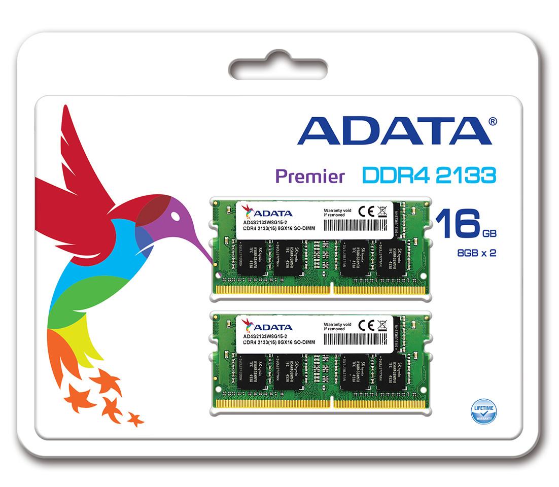 ADATA SO-DIMM DDR4