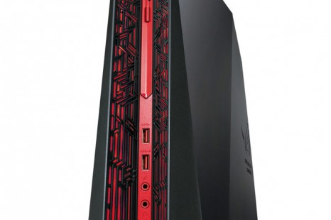 ASUS presents ROG G20CB gaming PC