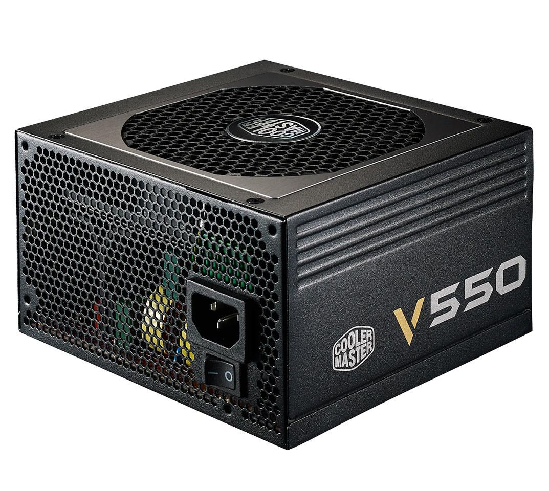 CM V550 PSU