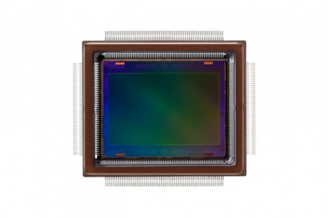 Canon develops 250 MP camera sensor