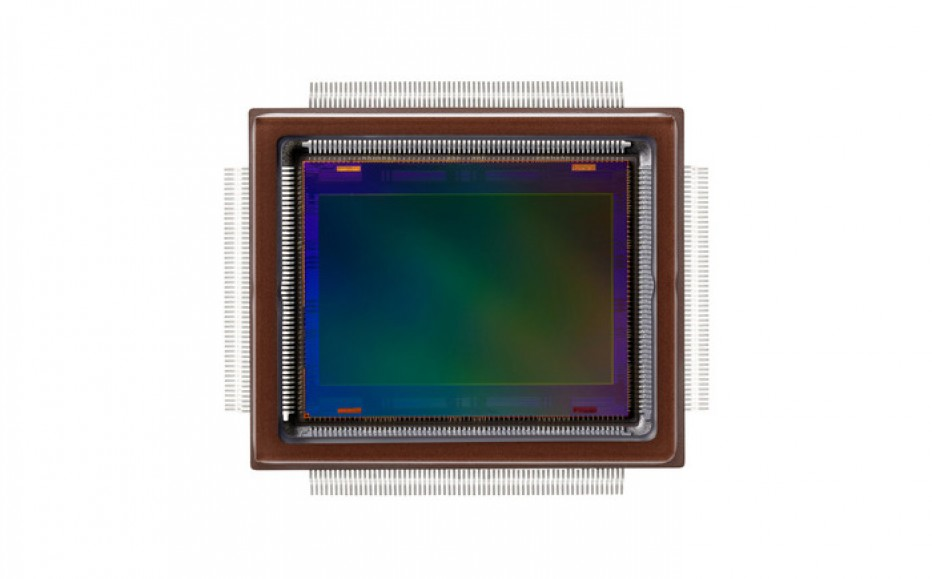 Canon develops 250 MP camera sensor