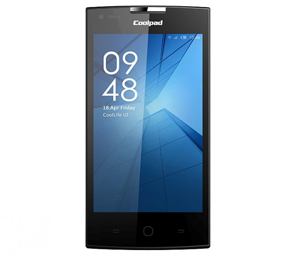 Coolpad Rogue offers LTE and Lollipop for low price