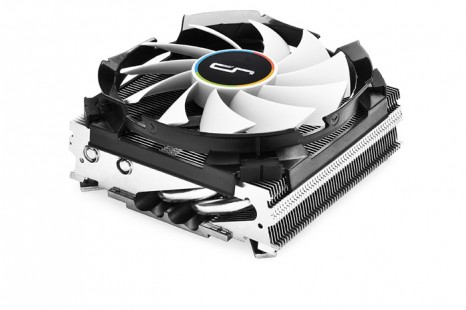 CRYORIG launches the C7 CPU cooler