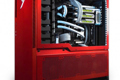 Digital Storm boasts AVENTUM 3 gaming PC