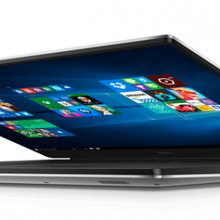 Dell presents updated XPS 15 notebook