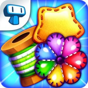 Fluffy Shuffle – Match-3 Game