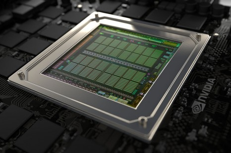 NVIDIA brings GeForce GTX 980 to notebooks