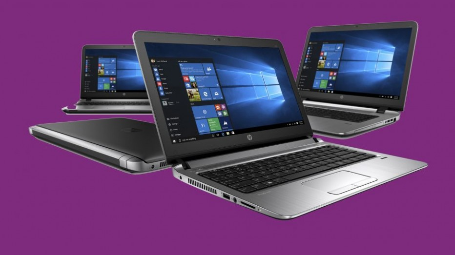 HP upgrades its business PCs to Skylake chips