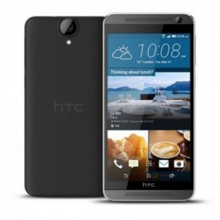 HTC launches One E9+ smartphone