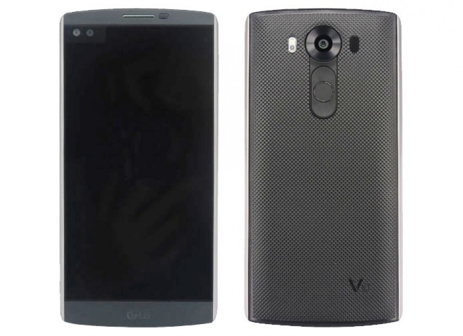 LG's V10 will be a flagship smartphone