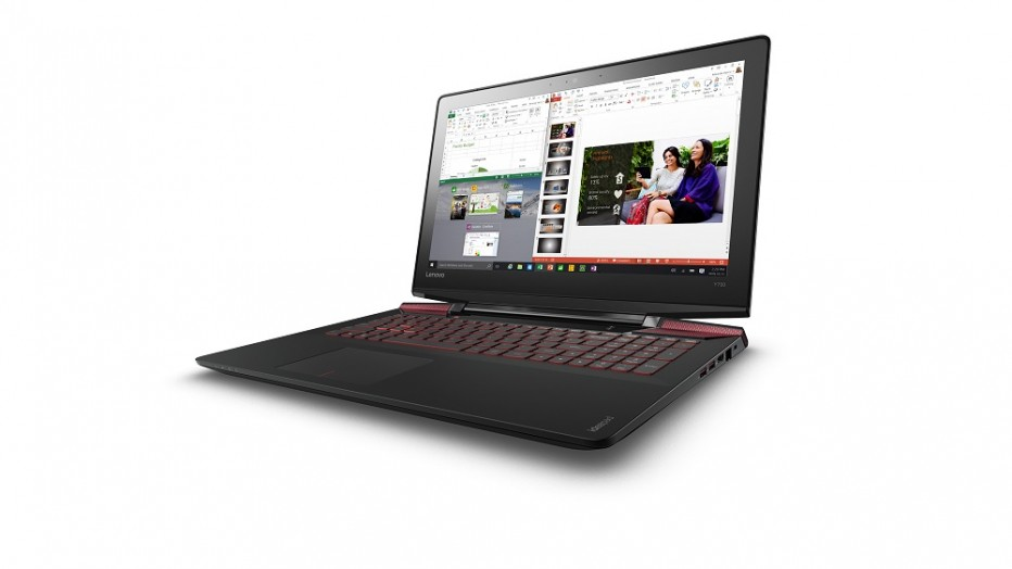 Lenovo announces IdeaPad Y700 Touch gaming notebook