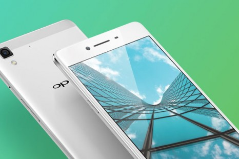 Oppo R7 Lite has pretty nice specs