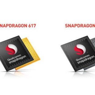 Qualcomm debuts Snapdragon 617 and Snapdragon 430 SoCs