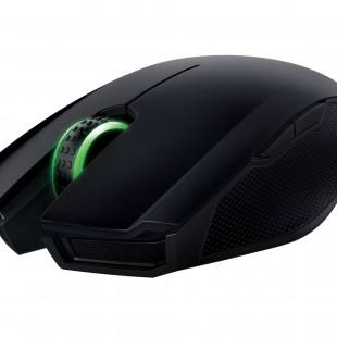 Razer presents Orochi 2016 gaming mouse