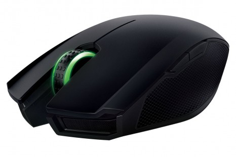 Razer presents Orochi 2016 gaming mouse