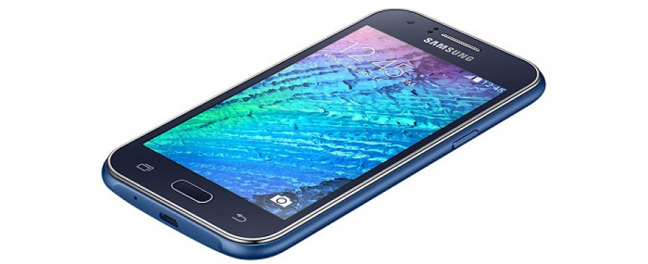Samsung presents Galaxy J2 smartphone