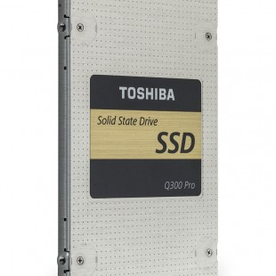 Toshiba presents new powerful SSDs