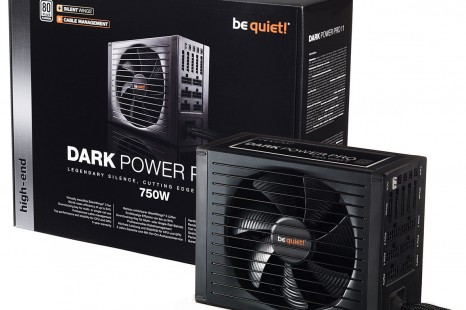 be quiet! extends Dark Power Pro 11 line with new models