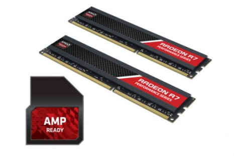AMD presents first company-made DDR4 memory