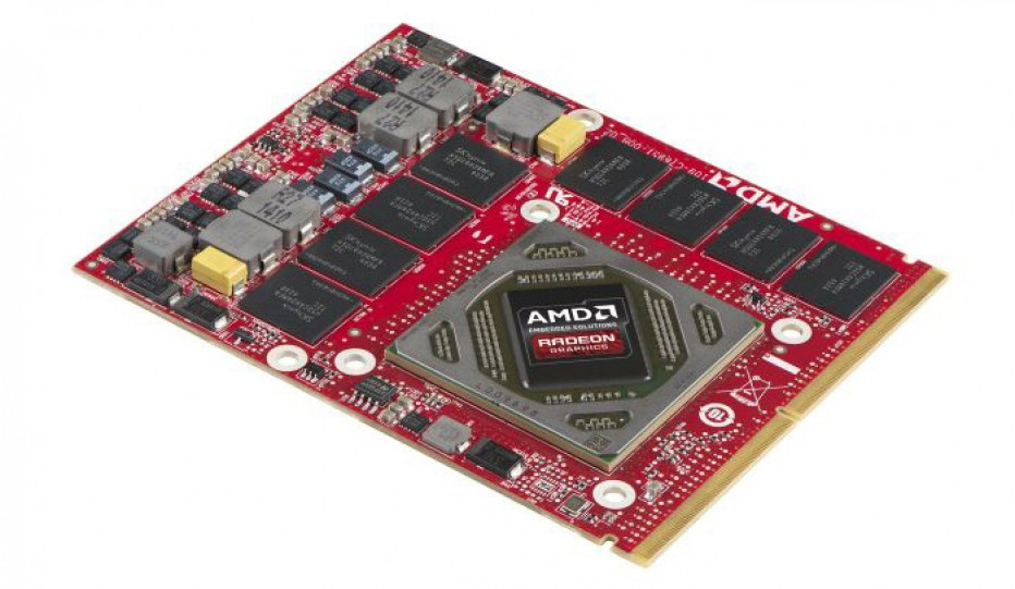 AMD releases three new FirePro Mobile models