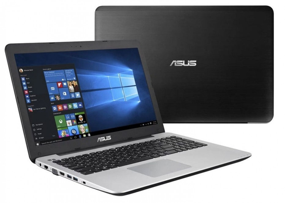 ASUS presents the VivoBook 4K notebook
