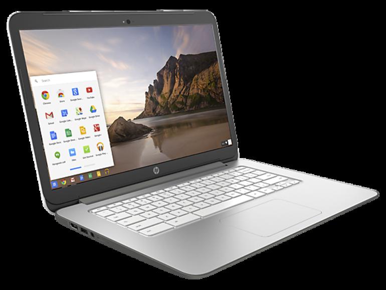 Chromebook 14 G4