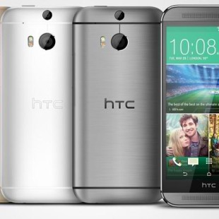 HTC presents the One A9 flagship smartphone