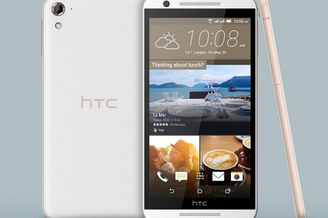 HTC launches the One E9s Dual SIM smartphone