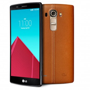 GFXBench lists LG G4 Pro specs
