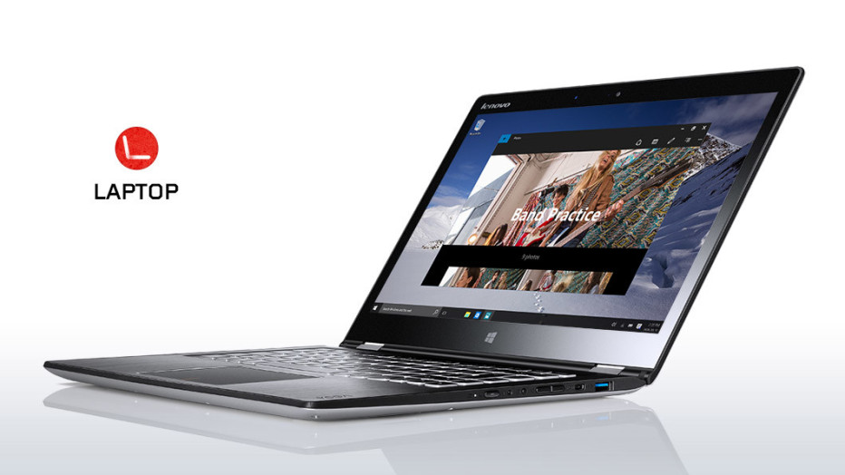 Lenovo unveils new Yoga 700 laptop