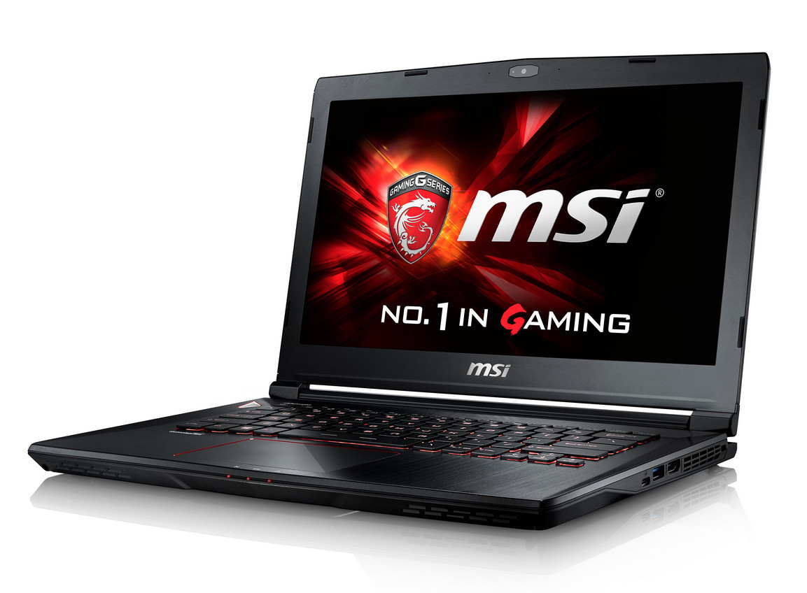 MSI GS40 Phantom