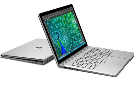 Microsoft announces one more version of Surface Book