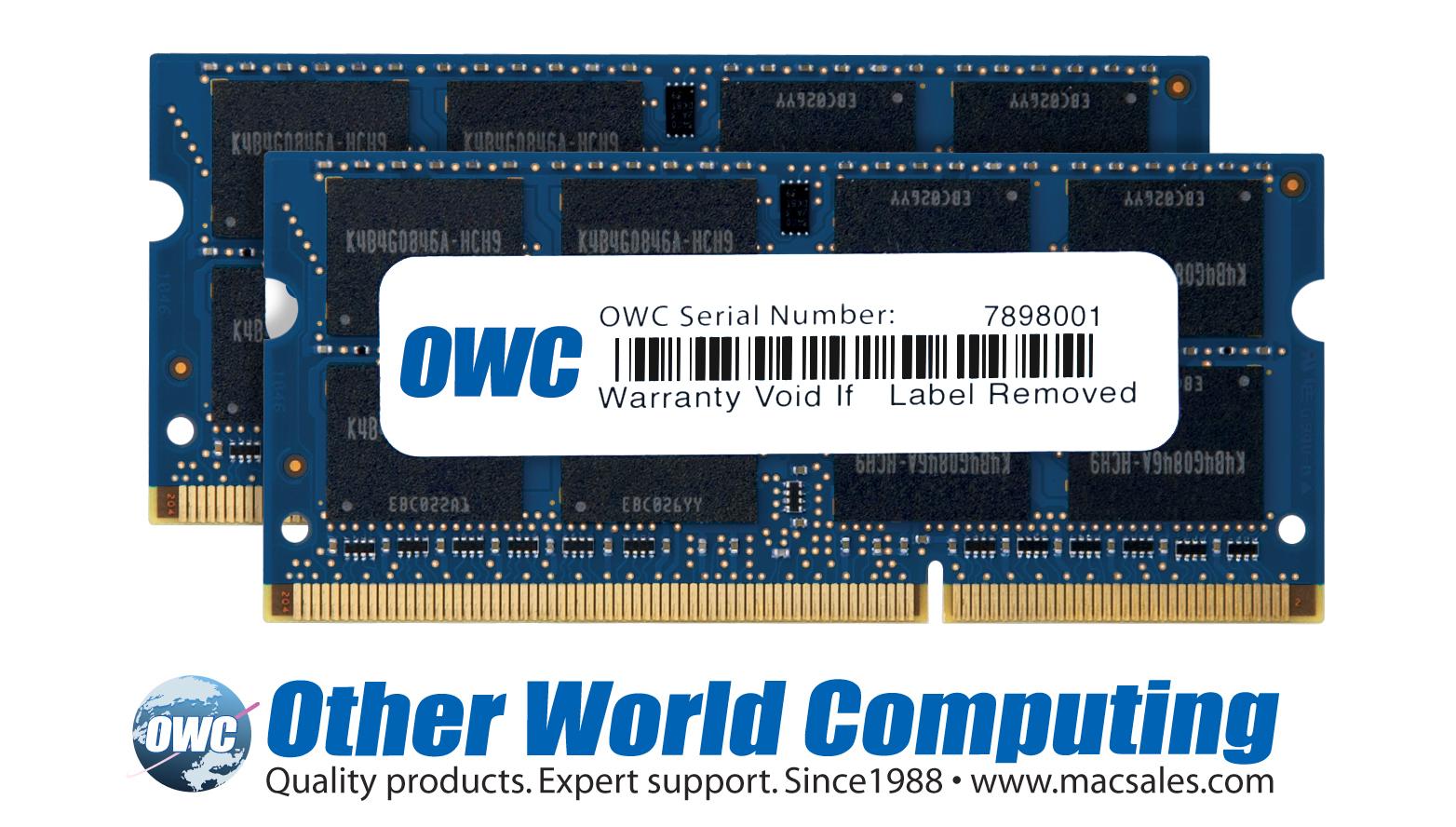 OWC memory