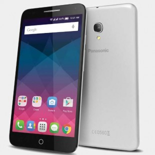 Panasonic announces two budget smartphones