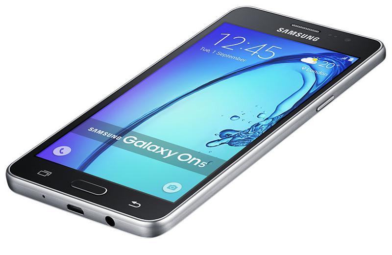Samsung Galaxy On5