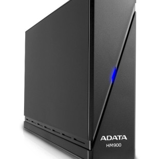 ADATA launches the HM900 external hard drive line