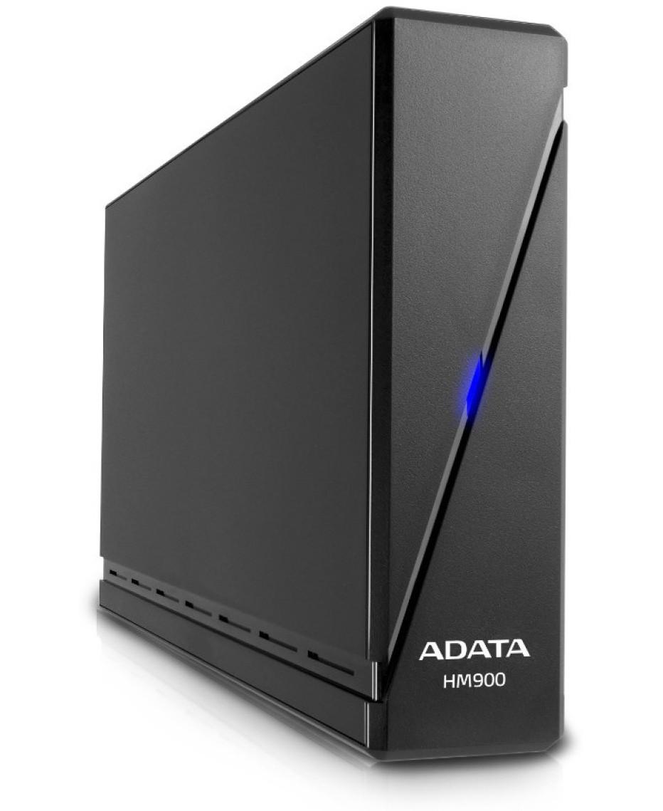 ADATA launches the HM900 external hard drive line