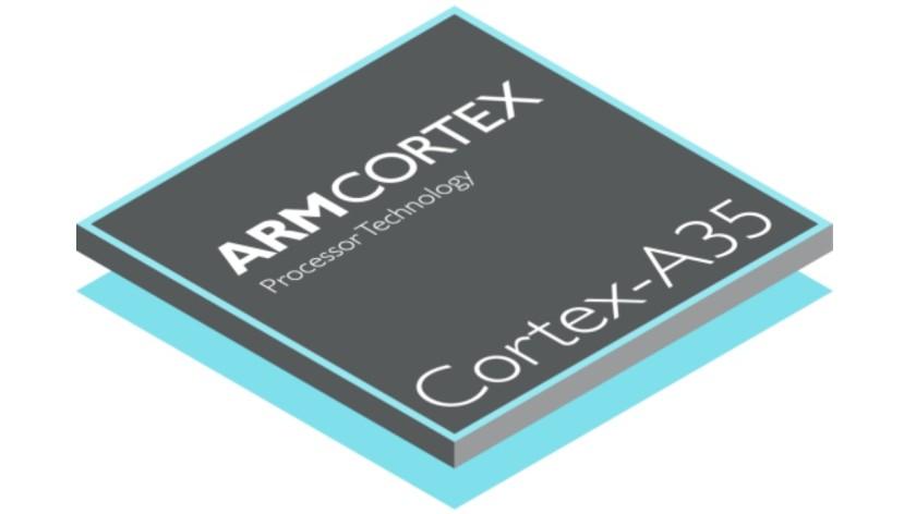 ARM Cortex-A35