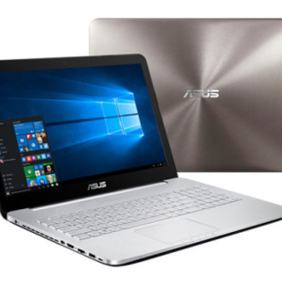ASUS debuts two new notebooks
