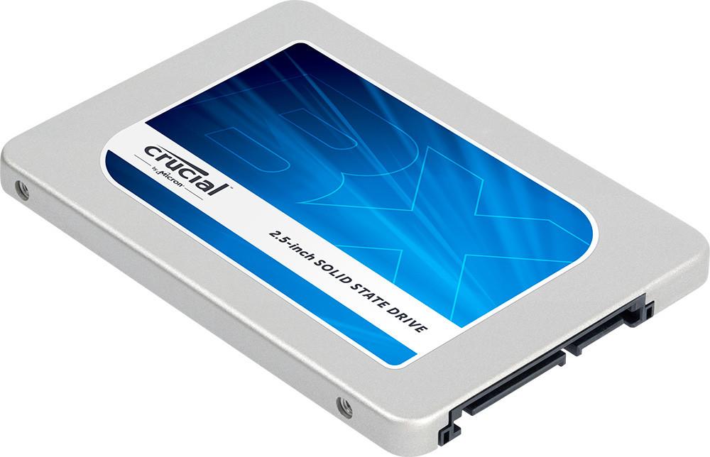 Crucial BX200 SSD