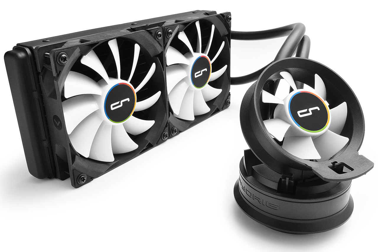 Cryorig A Series