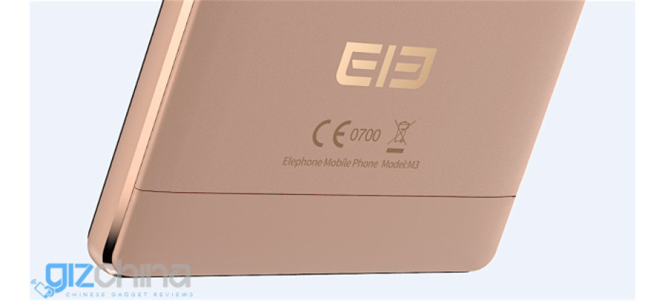Elephone works on cheap but powerful smartphone