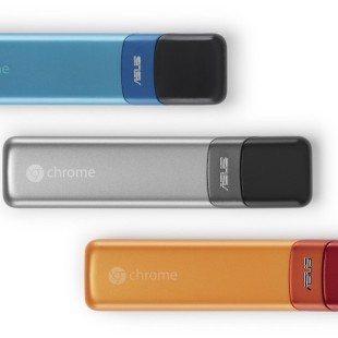 Google releases the Chromebit PC stick