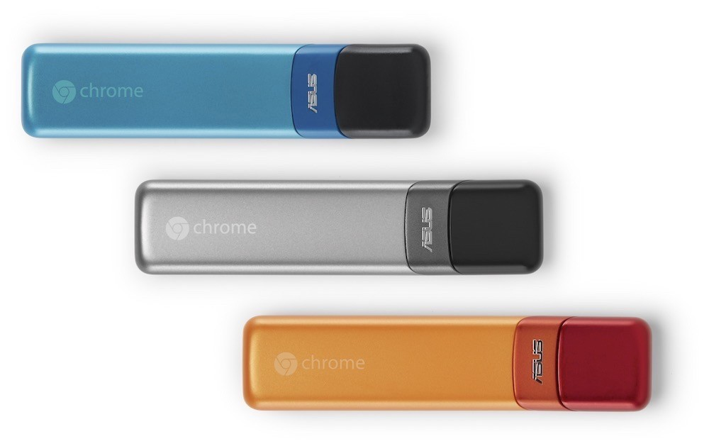 Google Chromebit