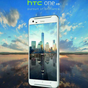 New leak details new HTC One X9 smartphone