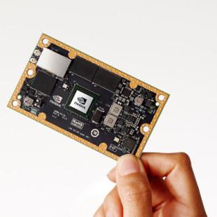 NVIDIA unveils Jetson TX1 module